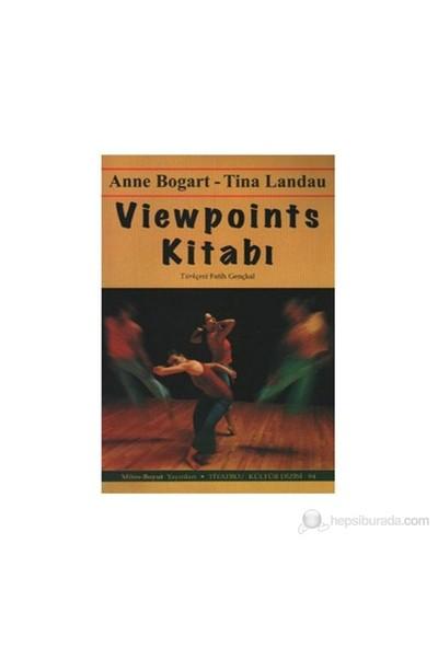 Viewpoints Kitabı-Anne Bogart