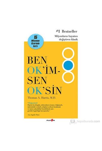 Ben Ok'im Sen Ok'sin - Thomas A. Harris