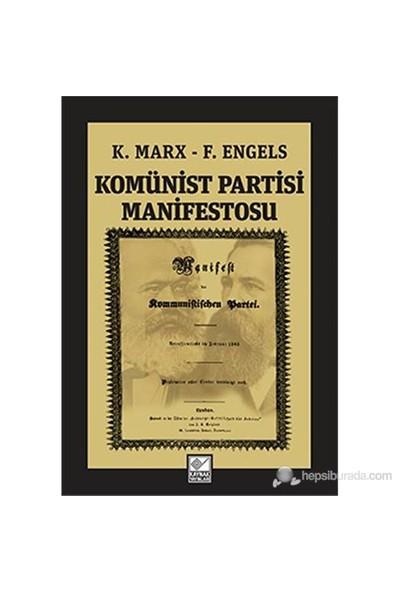 Komünist Partisi Manifestosu-Karl Marx