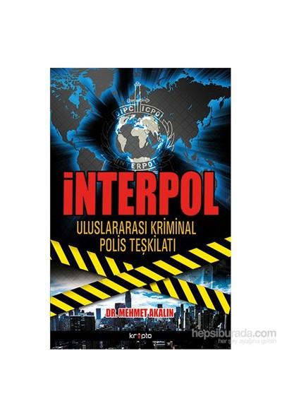 İnterpol-Mehmet Akalın