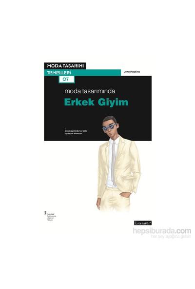 Moda Tasarımında Erkek Giyim-John Hopkins