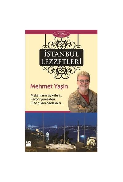 İstanbul Lezzetleri-Mehmet Yaşin