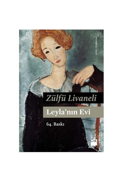 Leyla'nın Evi - Zülfü Livaneli