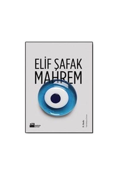 Mahrem - Elif Şafak