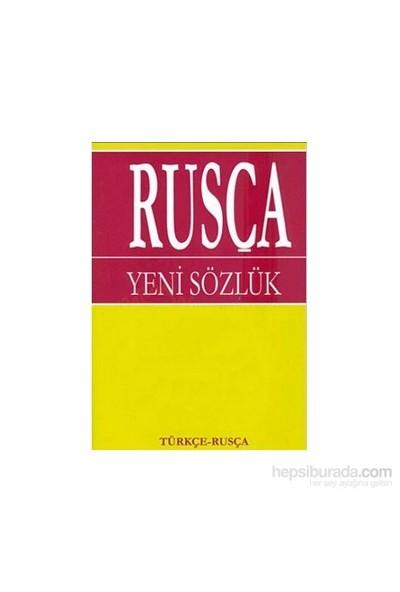 Rusça Yeni Sözlüktürkçe - Rusça-R. R. Yusipova