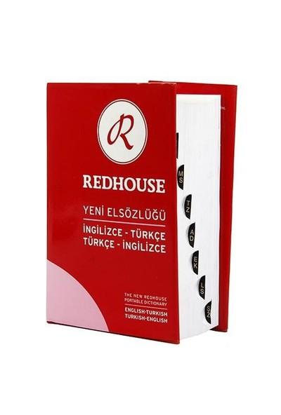 Red House Elsözlüğü İngilizce-Türkçe Türkçe-İngilizce Sözlük