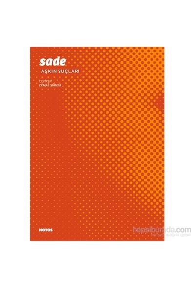 Aşkın Suçları-Marquis De Sade