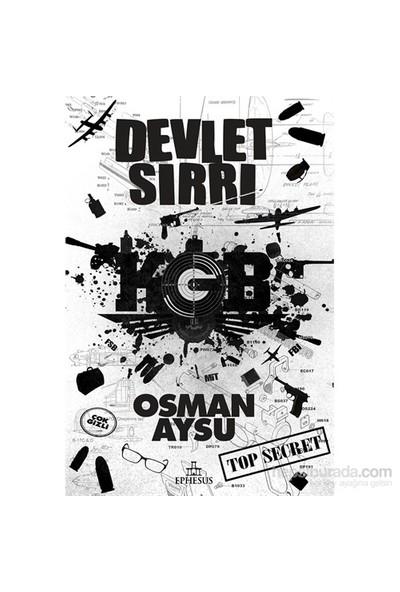 Devlet Sırrı-Osman Aysu