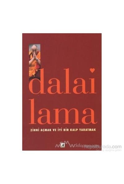 Zihni Açmak Ve İyi Bir Kalp Yaratmak-Dalai Lama