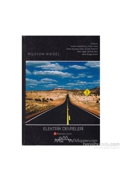 Elektrik Devreleri (Ciltli) - James W. Nilsson