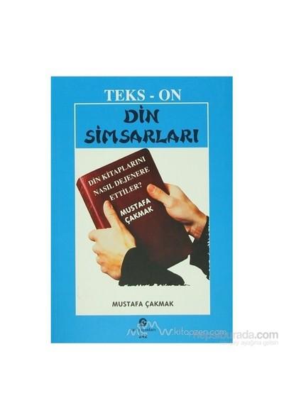 Din Simsarları-Mustafa Çakmak