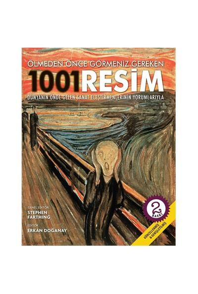 Ölmeden Önce Görmeniz Gereken 1001 Resim - Stephen Farthing