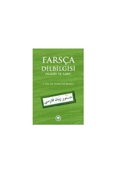 Farsça Dilbilgisi-Nusrettin Bolelli