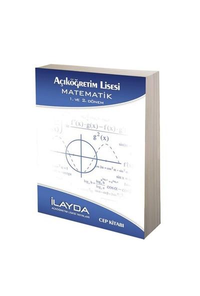 Açık Öğretim Lisesi Matematik 1-2 Yardımcı Cep Kitabı