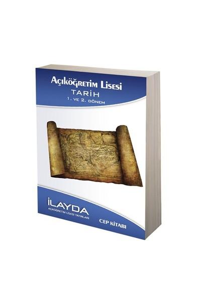 Açık Öğretim Lisesi Tarih 1-2 Yardımcı Cep Kitabı