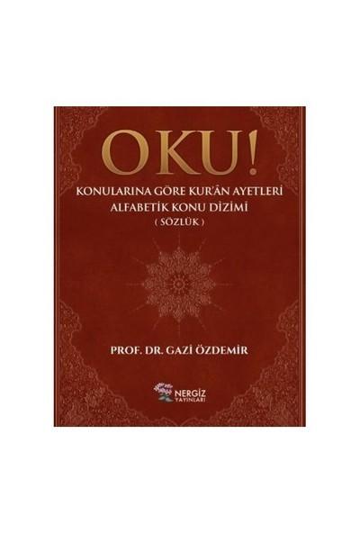 Oku-Gazi Özdemir
