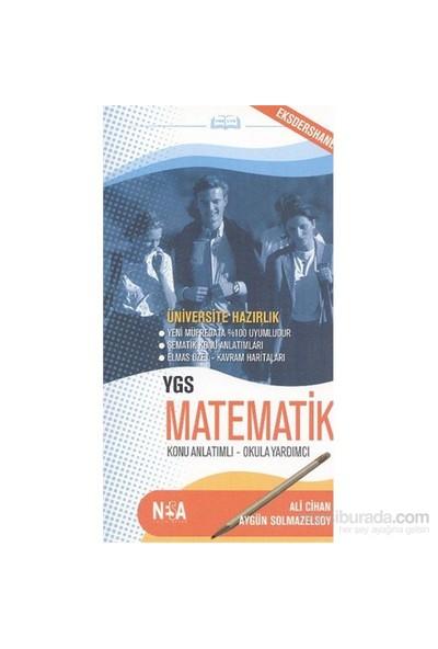 Nesa Ygs Matematik (Cep Boy)-Aygün Solmazelsoy