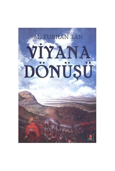 Viyana Dönüşü-M. Turhan Tan
