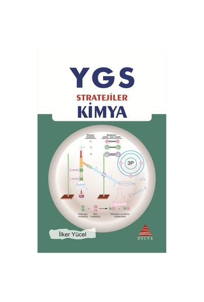 Delta YGS Kimya Strateji Kartları - İlker Yücel