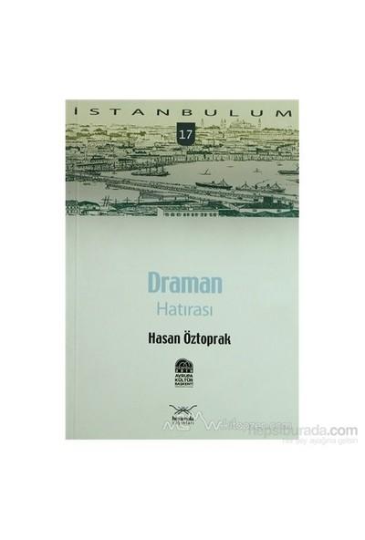 Draman Hatırası-Hasan Öztoprak