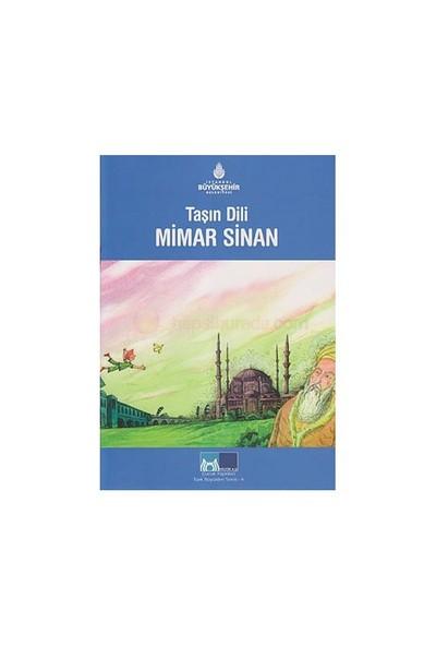 Taşın Dili Mimar Sinan-Salih Zengin