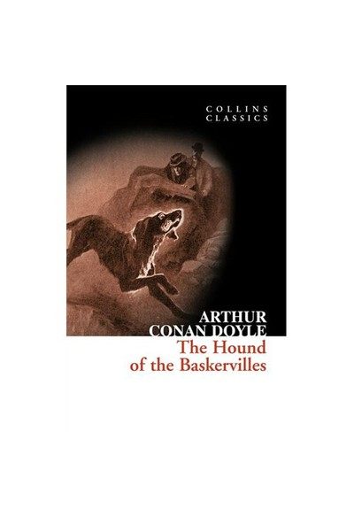 The Hound of the Baskervilles (Collins Classics) - Sir Arthur Conan Doyle