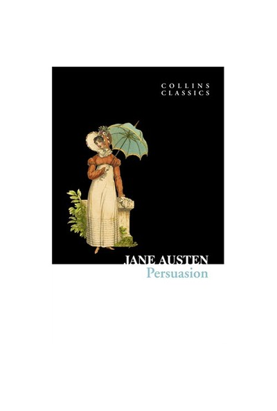 Persuasion (Collins Classics) - Jane Austen