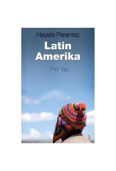 Latin Amerika-Pırıl Yay