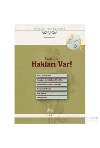 Üstümde Hakları Var-Ebu'L Leys Semerkandi