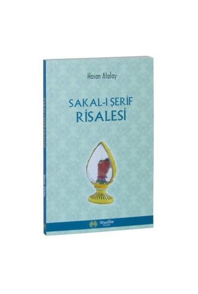 Sakal-I Şerif Risalesi-Hasan Atalay