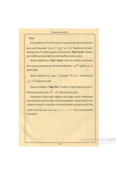 Mızraklı İlmihal Tercümesi - Risaleler ve Tercümeleri - İsmail Çelik