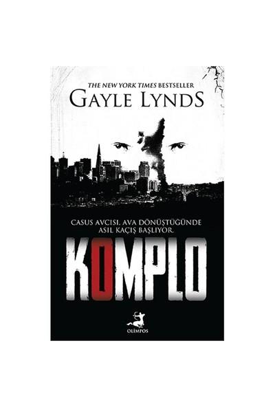 Komplo-Gayle Lynds