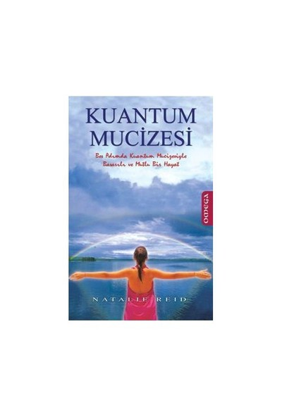 Kuantum Mucizesi-Natalie Reid