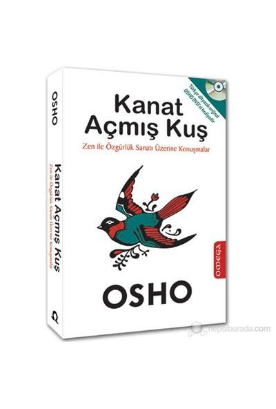 Kanat Açmış Kuş-Osho (Cd İlaveli)-Osho (Bhagwan Shree Rajneesh)