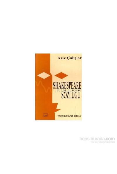 Shakespeare Sözlüğü
