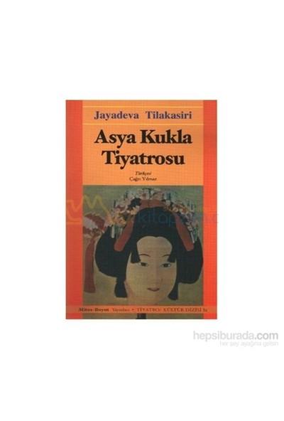 Asya Kukla Tiyatrosu-Jayadeva Tilakasari