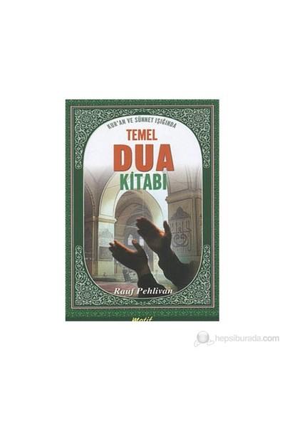 Temel Dua Kitabı