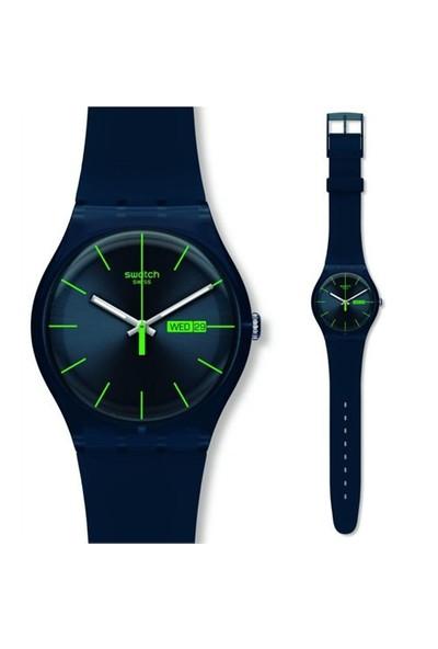 Swatch SUON700 New Gent Unisex Kol Saati