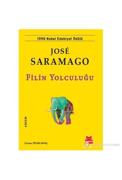 Filin Yolculuğu ( A Viagem do Elefante ) - Jose Saramago