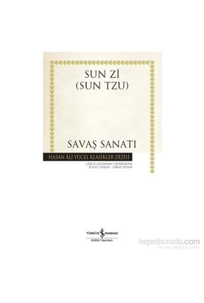 Savaş Sanatı (Ciltli) - Sun Tzu
