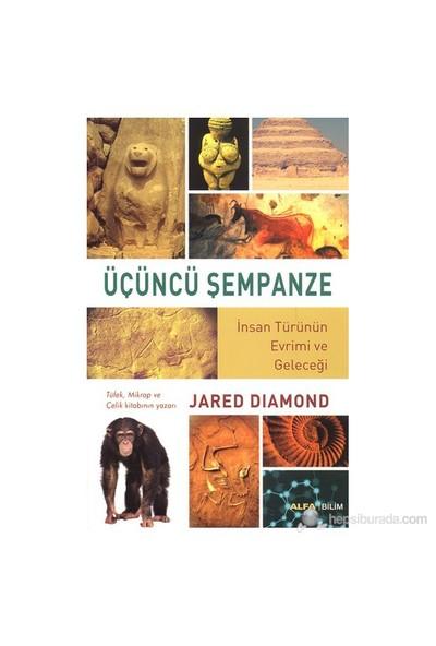 Üçüncü Şempanze - Jared Diamond