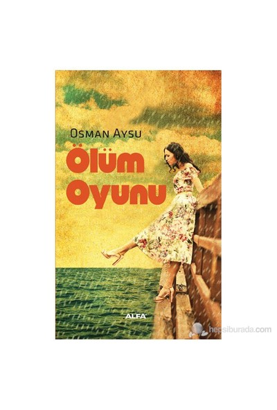 Ölüm Oyunu (Cep Boy)-Osman Aysu