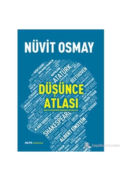 Düşünce Atlası-Nüvit Osmay