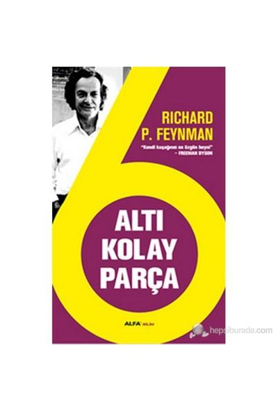 Altı Kolay Parça-Richard P. Feynman