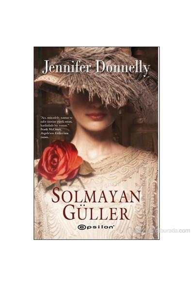 Solmayan Güller-Jennifer Donnelly