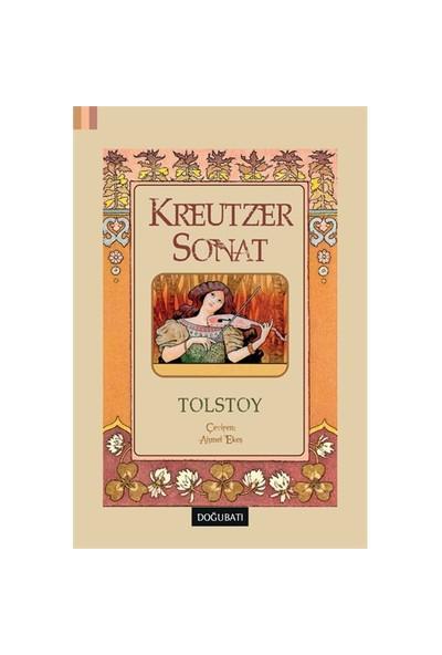 Kreutzer Sonat-Lev Nikolayeviç Tolstoy