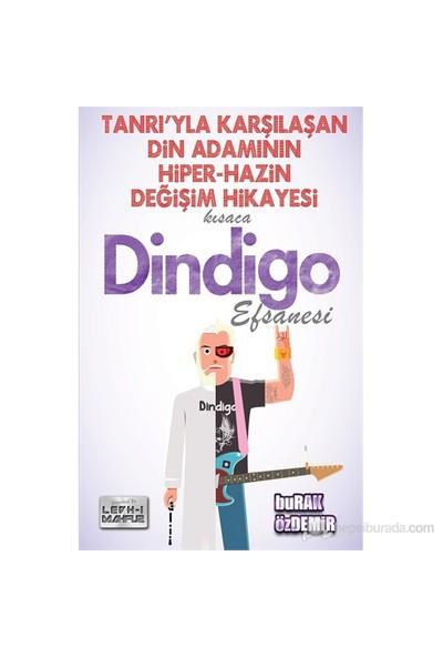 Dindigo - Burak Özdemir