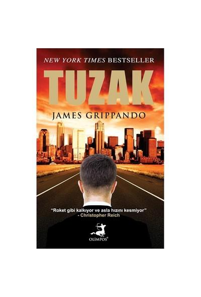 Tuzak - James Grippando