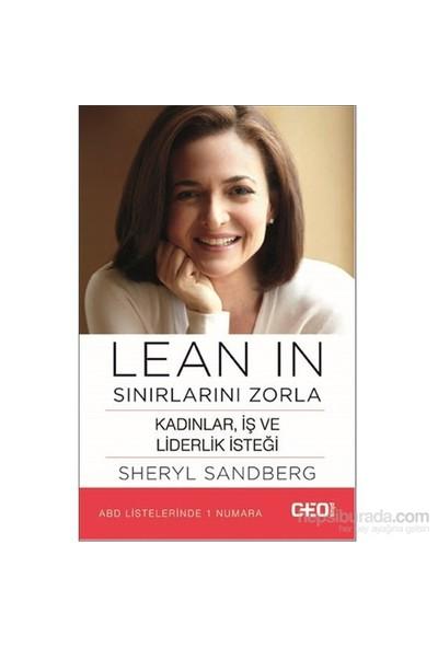 Lean In - Sınırlarını Zorla - Lean In