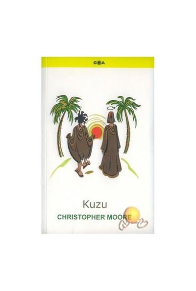 Kuzu-Christopher Moore